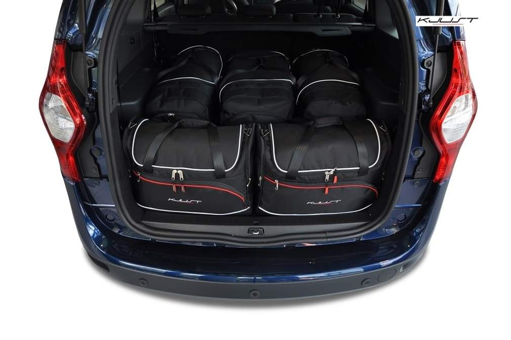 What To Do With Used Car Seats >> Dacia Lodgy - MeparTours Travel Services
